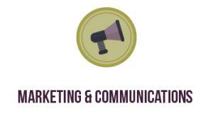 Marketing and Communications Iowa