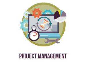 Project Management Des Moines Iowa
