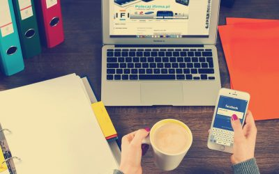 The Importance of Having a Web and Social Media Presence for Small Businesses and Startups